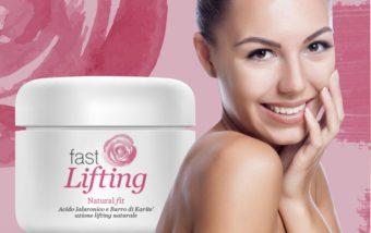 Fast Lifting crema viso antiage