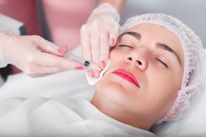 utilizzo e proprietà acido glicolico viso