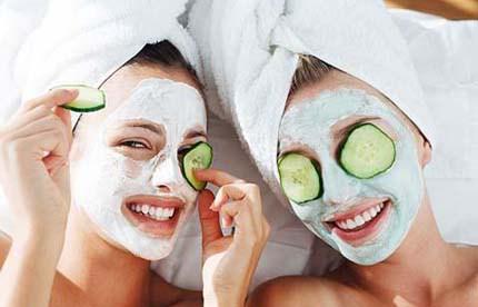 benefici, utilizzo e realizzazione della maschera allo yogurt