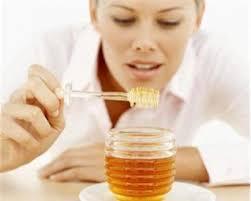benefici ed utilizzo della maschera al miele