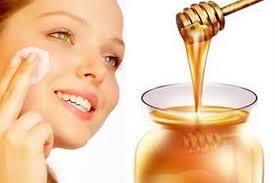 descrizione e modalità di uso della maschera miele per il viso