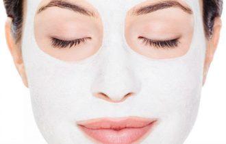 descrizione di utilizzi e proprietà della maschera viso idratante