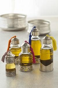 benefici pelle viso dell'olio di argan