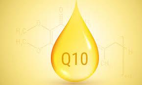 proprietà e benefici del coenzima Q10 per la pelle del viso