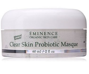 recensione clear skin probiotic masque