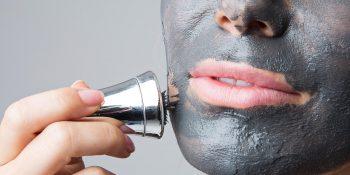 modalità di utilizzo della maschera magnetica