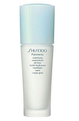 Shiseido 18144 crema mate per pelli miste e acne