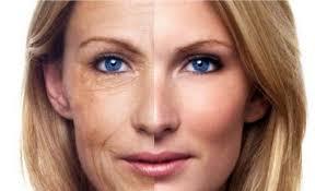 risultati della maschera viso antirughe