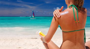 crema solare protettiva descrizione
