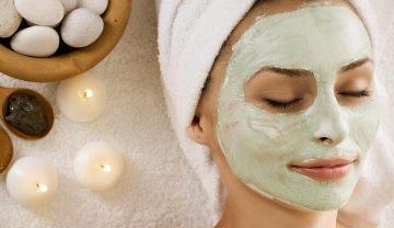 proprietà ed utilizzi maschera per pelle secca
