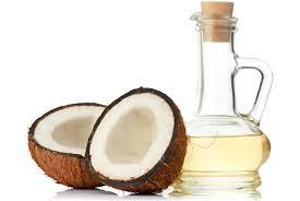 proprietà ed usi dell'olio di cocco per il viso