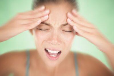 conseguenze degli squilibri ormonali sul viso
