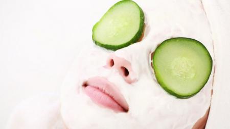 caratteristiche ed ingredienti della maschera revitalizzante
