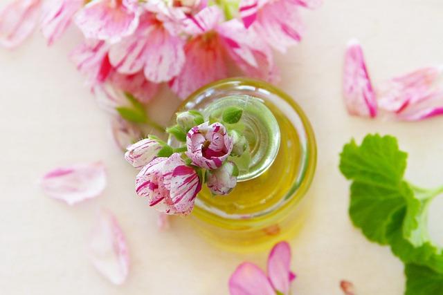 olio di gelsomino per il viso